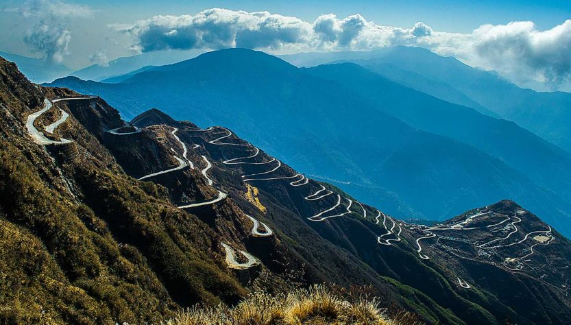 Tourist Attraction of Sikkim