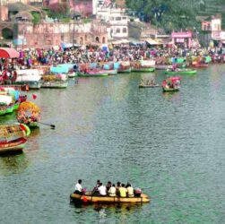 Chitrakoot and Ramayan religious importance