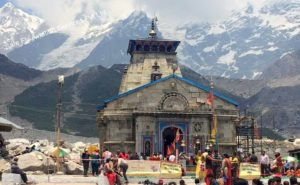 Religious Sites of India