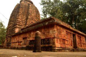 Parashurameshvara oldest temple in bhubaneswar