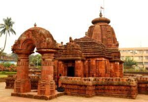 Muktesvara temple, ancient temple Bhubaneswar