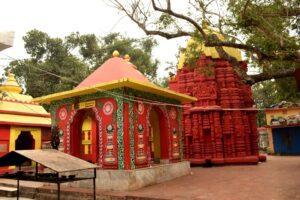 Kedar-Gori temple Bhubaneswar