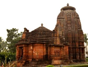 Raja Rani temple bhubaneswar