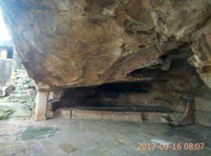 Hathi Gufa on udayagiri caves