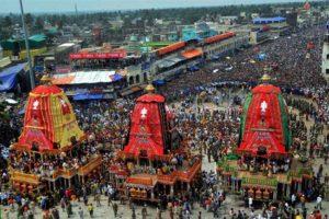 Jagannath temple dham puri facts & details