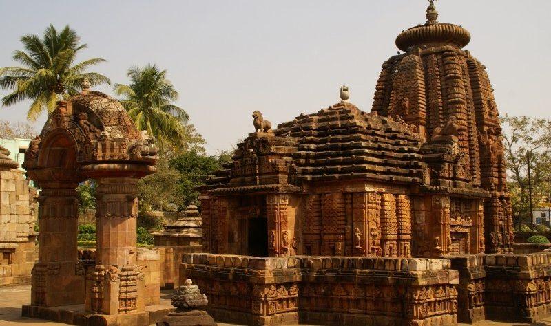 Place to see around Bhubaneswar
