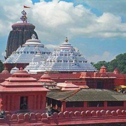 Jagannath dham Temple puri timing
