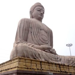temples monasteries in Bodhgaya