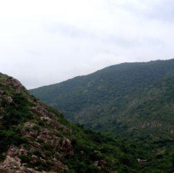 Important landmark of Rajgir