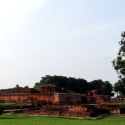 Entry charge and Timing ofAncient Nalanda University