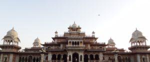 Albert hall Museum, Jaipur