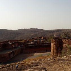 interesting facts & history Jaigarh Fort