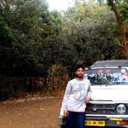 adventure activities in Pachmarhi