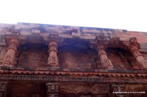 incomplete temple of Bhojpur