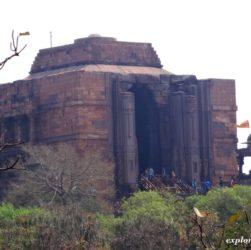 Largest Shivalinga of Bhojpur Temple