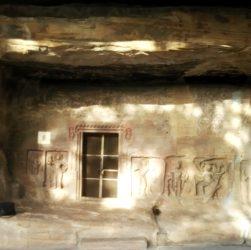 Udayagiri caves vidisha MP