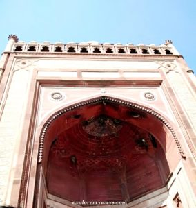 largest gateway in the World