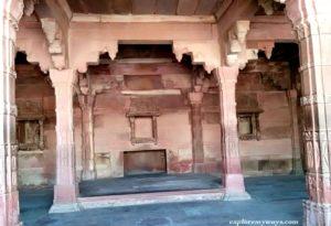 Jodha Bai fort-2