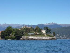 Isola Bella Island