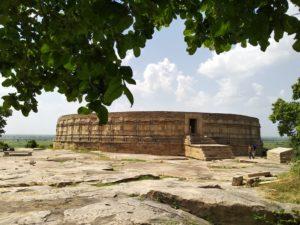 chausath Yogini Temple near gwalior