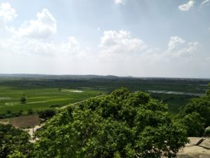 offbeat site near gwalior
