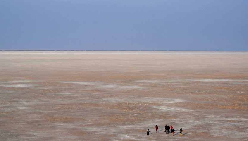 day trip from bhuj to white desert