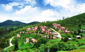 hill town of tamil nadu