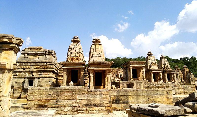 Bateshwar group of temples