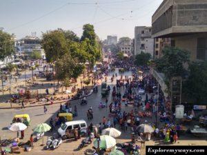 old market Ahmedabad