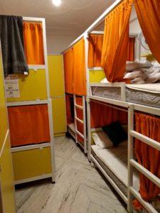 best hostel in Rishikesh