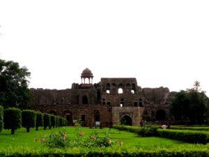Purana Quila or Pandavo ka Kila Delhi