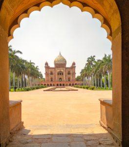 Safdarjung tomb Delhi