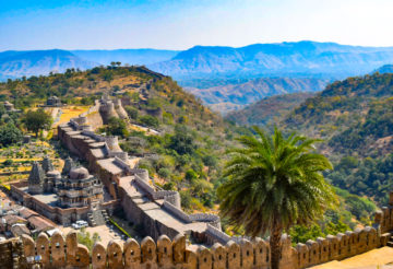 Top 10 Historical forts of North India