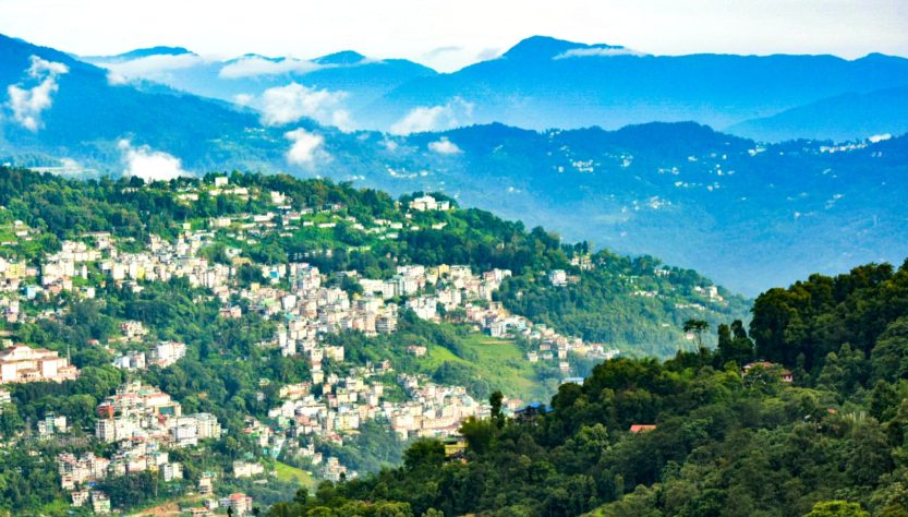 Gangtok 7 days long itinerary