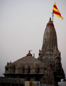 Dwarkadhish Temple of Dwarka