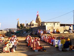 Rukmini temple dwarka image