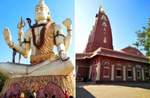 Bet Dwarka at Nageshwar Jyotirling trip