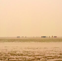 Chandipur beach balasore odisha