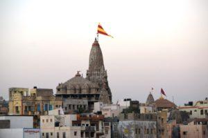 Dwarka city of Dwarkadhish history & architecture